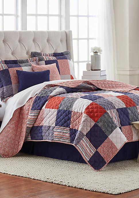 Davenport Bed In A Bag Set