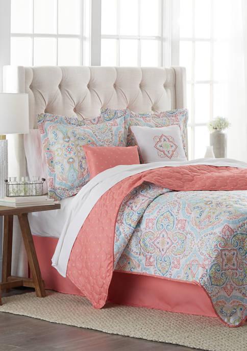 Modern. Southern. Home.™ Printed Bedding Set
