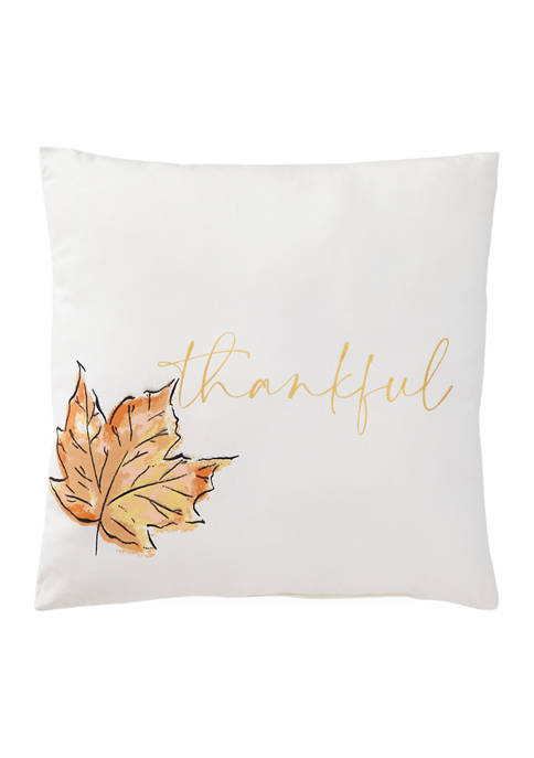 Blessed Graphic Pillow