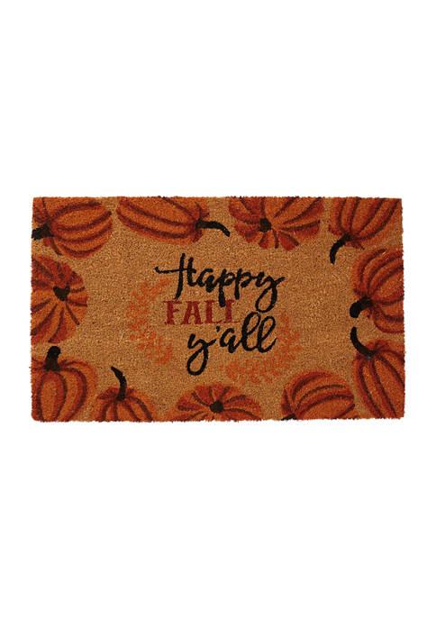 Modern. Southern. Home.™ Fall Doormat
