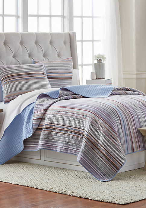 Modern. Southern. Home.™ Glenhaven Quilt
