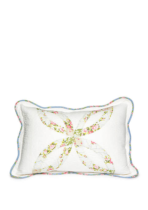 Modern. Southern. Home.™ Sadie Quilted Sham