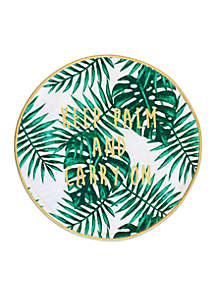 Crown & Ivy™ Tropical Palms Placemat