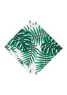 Tropicana Palms Napkins - Set of 2