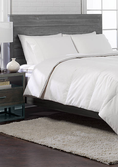 Biltmore® Light Warmth Down Comforter for Moderate Temperatures