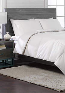 Light Warmth Down Comforter for Moderate Temperatures