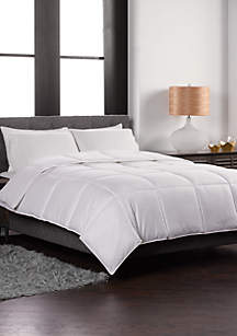 Medium Warmth Down Alternative Comforter