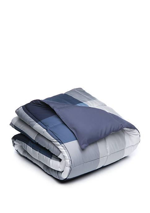 Mason Reversible Down Alternative Comforter