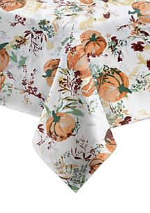 Autumn Meadow Tablecloth