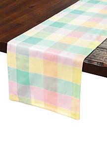 Modern. Southern. Home.™ Spring Splendor Table Runner- 14x70