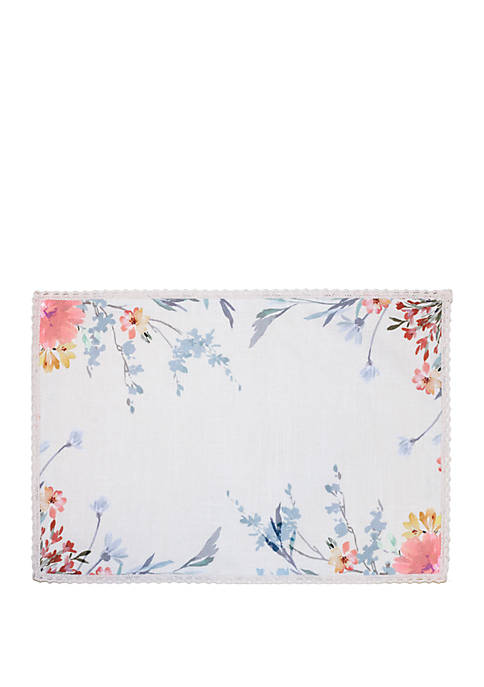 Modern. Southern. Home.™ Le Jardin Placemat
