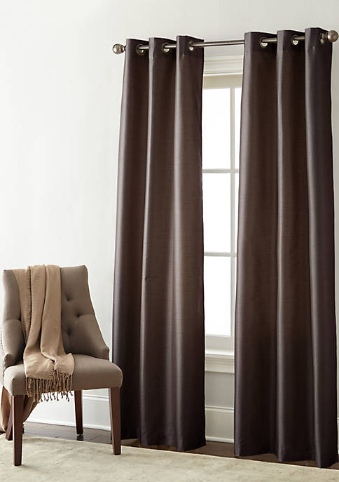 Amrapur Overseas 2 Pack Blackout Curtains