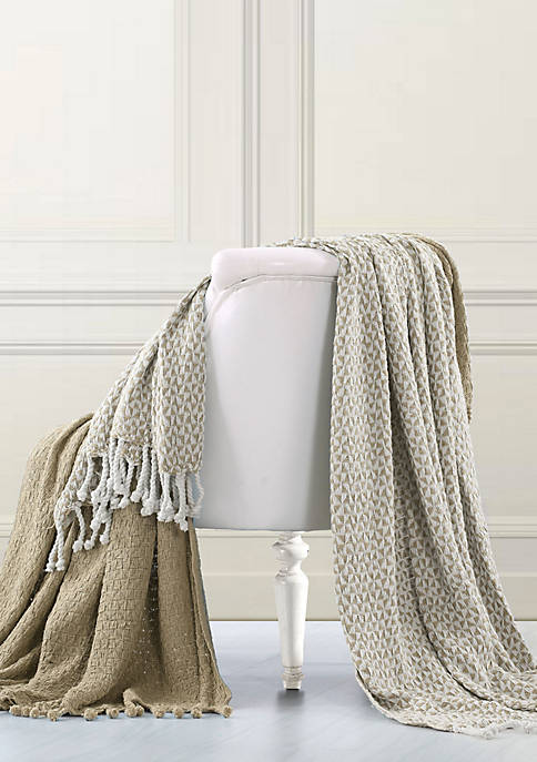 2 Pack Picasso Throw