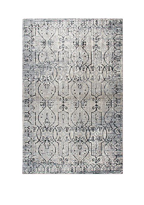 Liv 5 ft 3 in x 7 ft 6 in Area Rug