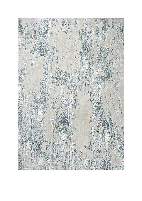 Rizzy Home Chelsey Lesley Accent Rug
