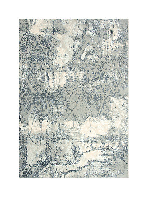 Rizzy Home Chelsea Lethe Accent Rug