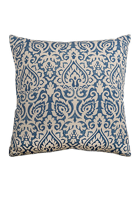 Damask Pillow