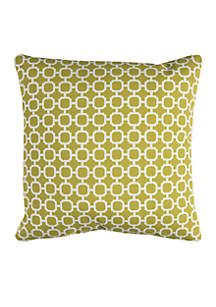 Hockley Green Decorative Filled Pillow