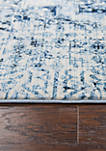 Panache London 3 ft 3 in x 5 ft 3 in Accent Rug