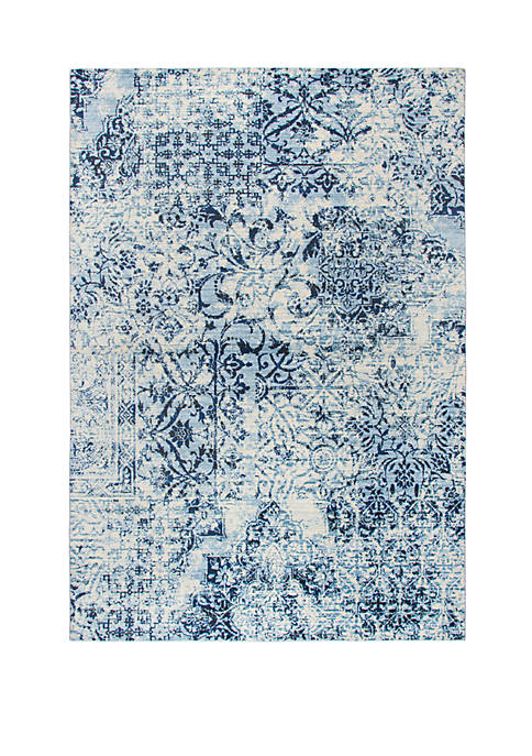 Panache London 5 ft 3 in x 7 ft 6 in Area Rug