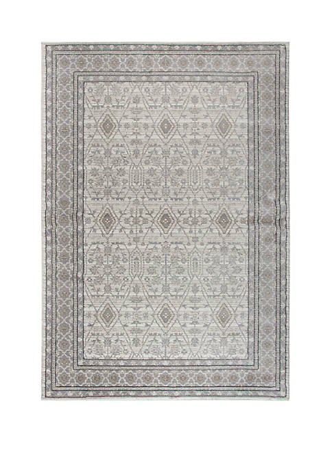 Lily 3 ft 3 in x 5 ft 3 in Accent Rug