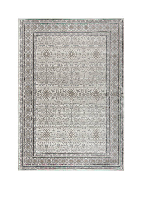 Lily 5 ft 3 in x 7 ft 6 in Area Rug