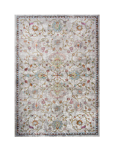 Lucy 3 ft 11 in x 5 ft 6 in Accent Rug