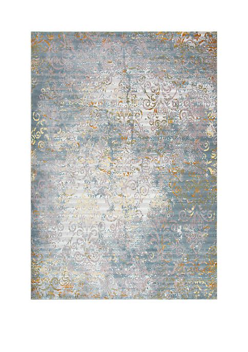 Lillian 3 ft 11 in x 5 ft 6 in Accent Rug