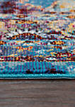 Lisette 3 Foot 11 Inch x 5 Foot 6 Inch Accent Rug