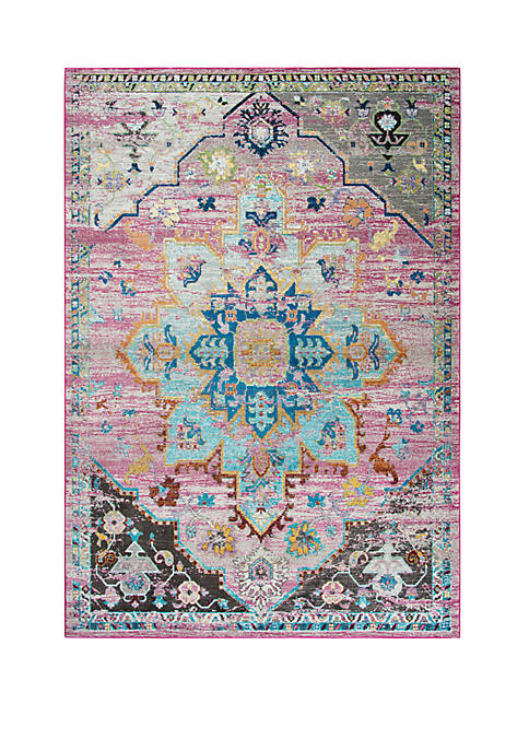 Leilani 5 ft x 7 ft Area Rug