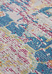 Leilani 3 ft 11 in x 5 ft 6 in Accent Rug