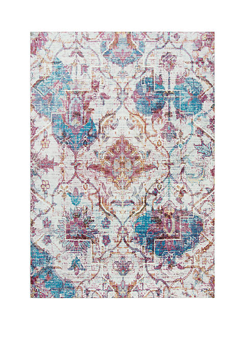 Rizzy Home Lacy 5 ft x 7 ft