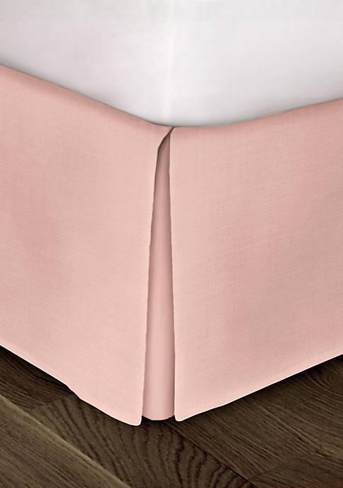 Plush Dreams Bed Skirt