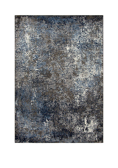 Lyla 3 ft 11 in x 5 ft 6 in Accent Rug