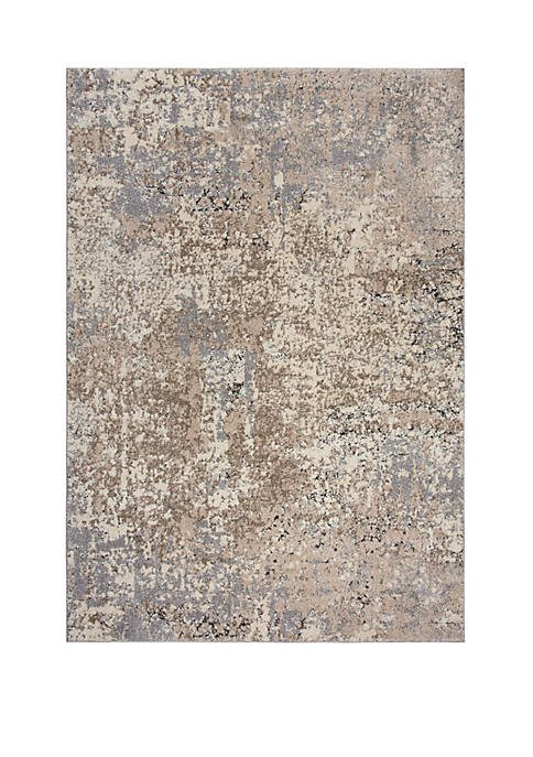Luciana 3 Foot 11 Inch x 5 Foot 6 Inch Accent Rug