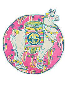 Camel Rug