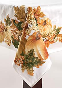 Harvest Splendor Tablecloth