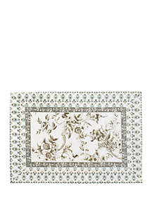 Modern. Southern. Home.™ Floral Garden Placemat
