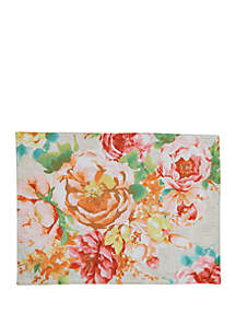 Modern. Southern. Home.™ Dahlia Blooms Placemat