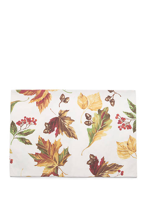 Harvest Orchard Placemat