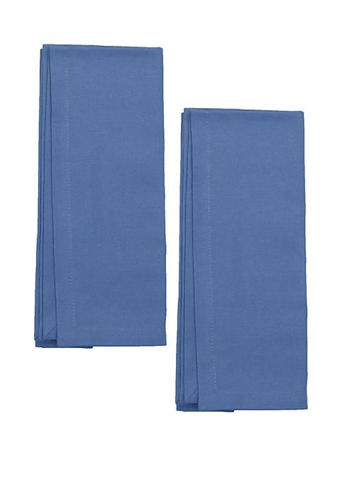 Chelsea Blue Napkin 2 Pack