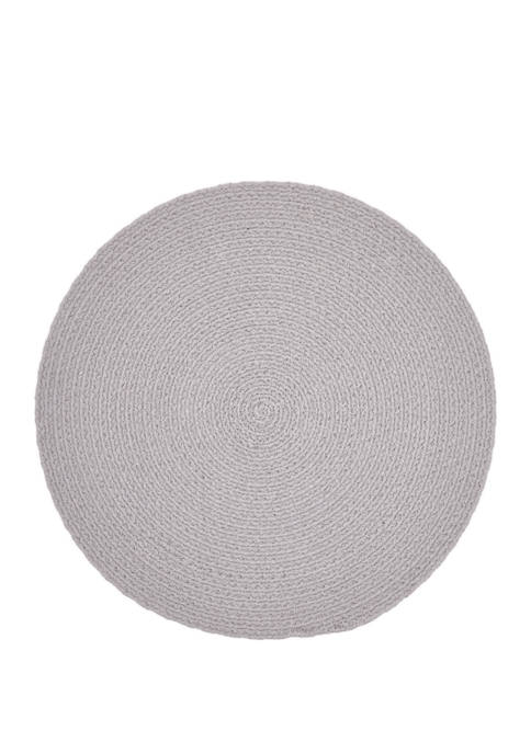 Chelsea Grey Placemat