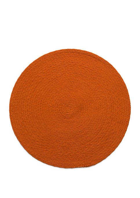 Chelsea Rust Placemat