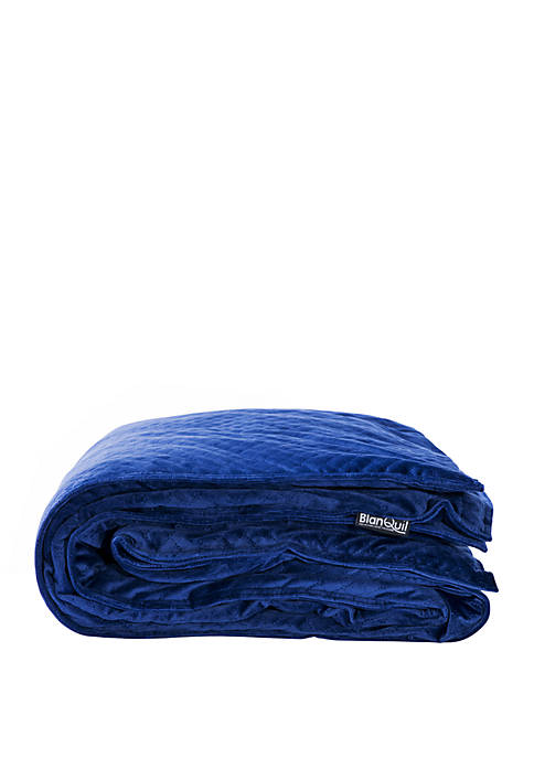 BlanQuil 20 lb Weighted Blanket