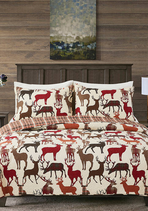 Modern. Southern. Home.™ Carsen Quilt