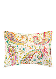 Modern. Southern. Home.™ Kaylee Paisley Sham