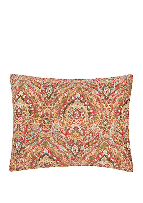 Modern. Southern. Home.™ Nadia Quilted Sham
