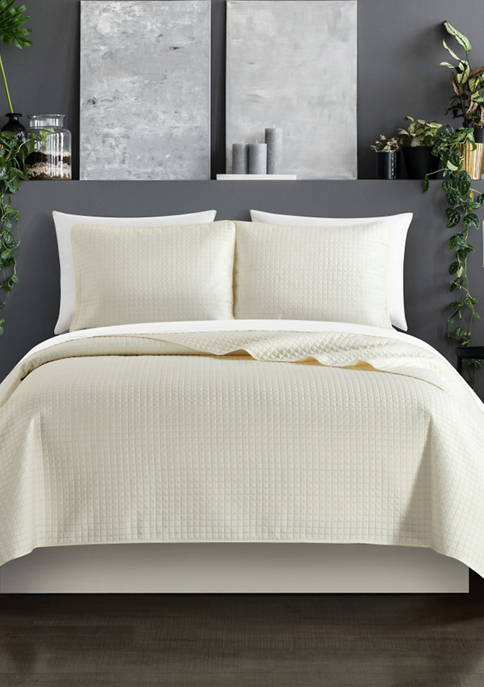 Chic Home Atasha Bed In a Bag Quilt