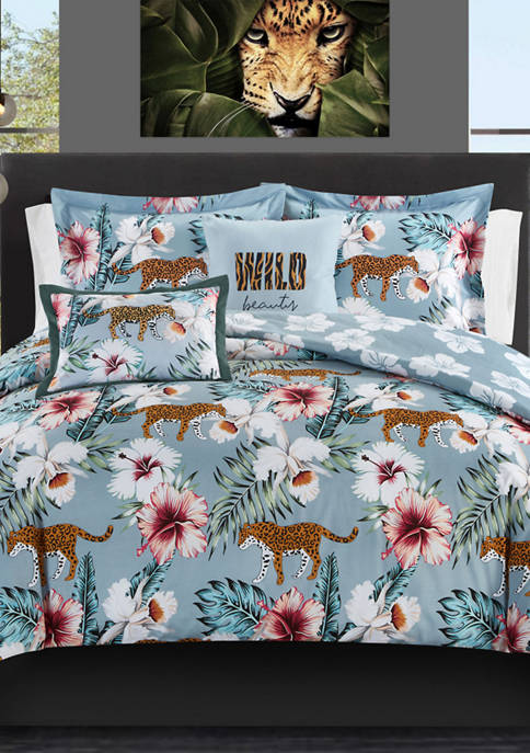 Chic Home Myrina Bed In a Bag Comforter