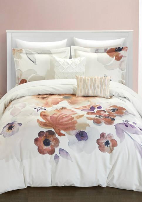 Riverside Park Bed In a Bag Comforter Set